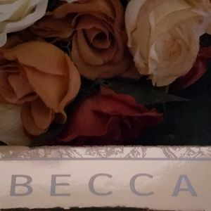 Set of beauty products from Becca